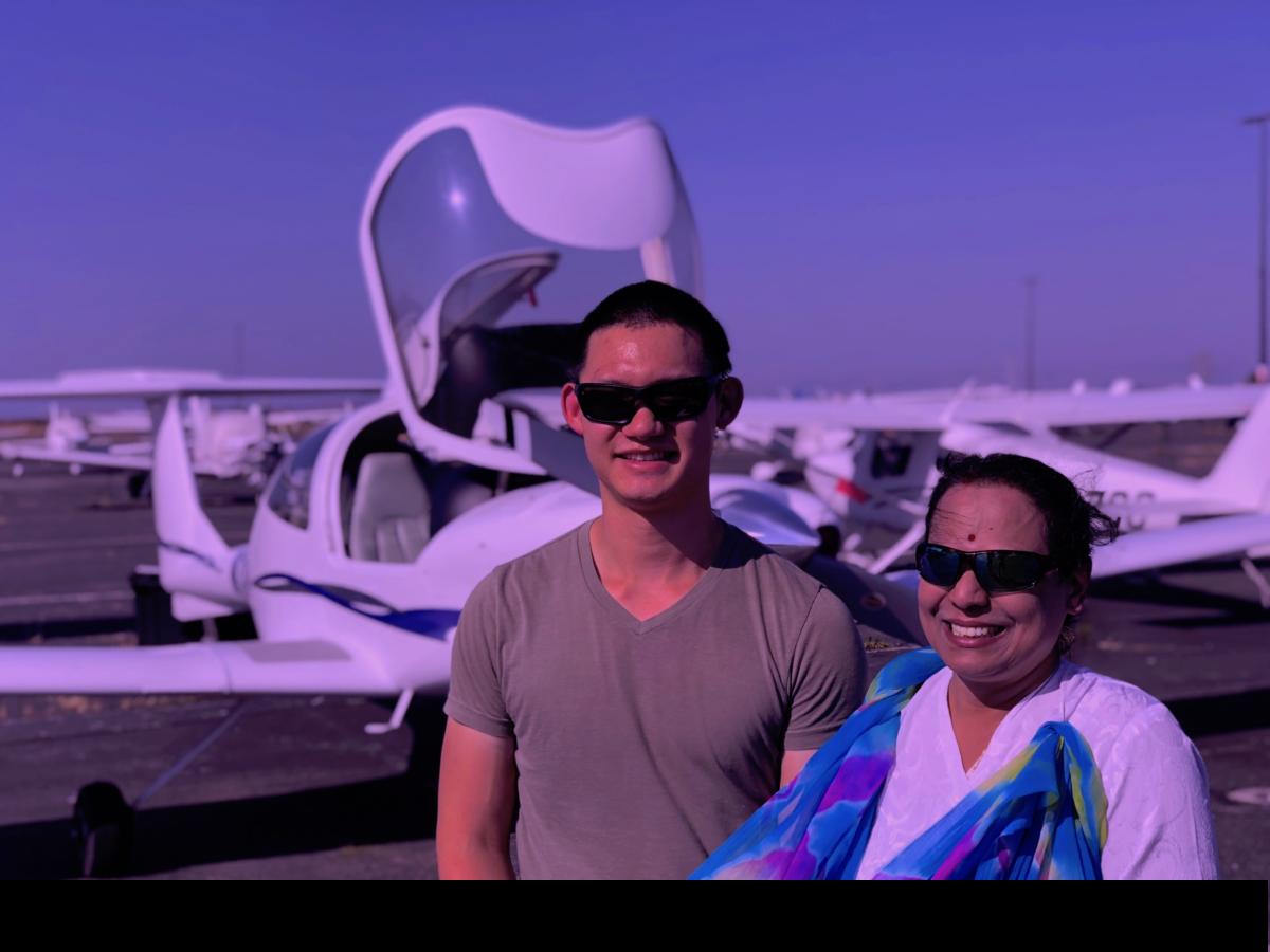PA & Young (Pilot)